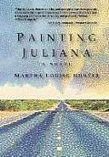 Painting Juliana