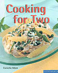 Cooking For Two