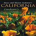 California Gardener's Guide (Gardener's Guides)