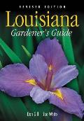 Louisiana Gardener's Guide - Revised Edition