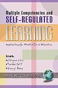 Footprint Handbooks #2: Multiple Competencies and Self-Regulated Learning: Implications for Multicultural Education (PB)