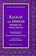 Kalilah and Dimnah Stories for Young Adults