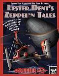 Lester Dents Zeppelin Tales