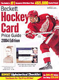 Beckett Hockey Card Price Guide & Alphabetical Checklist #13: Beckett Hockey Card Price Guide and Alphabetical Checklist No 13