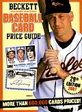 Beckett Baseball Card Price Guide #29: Beckett Baseball Card Price Guide
