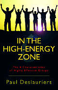 In the High-Energy Zone