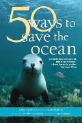 50 Ways to Save the Ocean Cover
