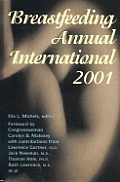 Breastfeeding Annual International 2001
