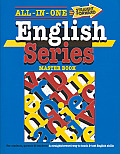 All-In-One English Series Master Book