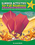 Summer Activities for Fall Readiness Second Grade