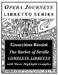 *barber of Seville (02 Edition)