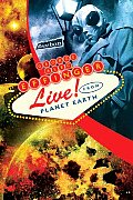 George Alec Effinger Live! From Planet Earth by George Alec Effinger