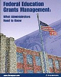 Federal Education Grants Management