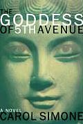 Goddess Of 5th Avenue