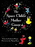 Space Childs Mother Goose