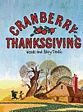 Cranberry Thanksgiving Cover