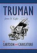 Truman in Cartoon & Caricature