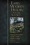 Early Modern Hist & the Social
