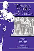 Natl Security Legacy of Harry