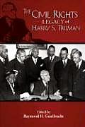 The Civil Rights Legacy of Harry S. Truman