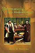 Reformation and Early Modern Europe: A Guide to Research