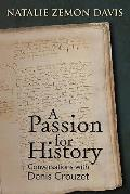 Passion for History: Conversations W (10 Edition) Cover