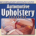 Automotive Upholstery Handbook Cover