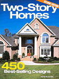 Two Story Homes 450 Best Selling Design