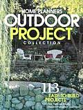 Home Planners Outdoor Project Collection