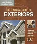 The Essential Guide to Exteriors (Home Building & Remodeling Basics)