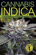 Cannabis Indica: The Essential Guide to the World's Finest Marijuana Strains Cover