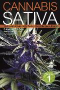 Cannabis Sativa, Volume 1: The Essential Guide to the World's Finest Marijuana Strains Cover