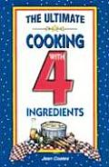 The Ultimate Cooking with 4 Ingredients