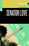 Senator Love (Fiona Fitzgerald Mysteries)