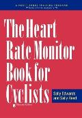 The Heart Rate Monitor Book for Cyclists with CD (Audio)