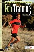 The Triathlete's Guide to Run Training Cover