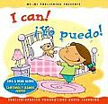Song, Music & Read Along CD: I Can! / Yo Puedo! (English Spanish Foundations)