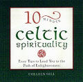 10 Minute Celtic Spirituality Simple Ble