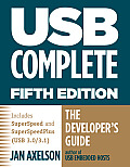 USB Complete: The Developer's Guide (Complete Guides)