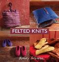 Felted Knits Cover