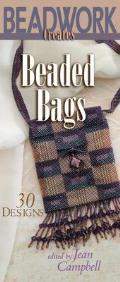 Beadwork Creates Beaded Bags