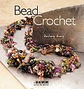 Bead Crochet (Beadwork How-To)
