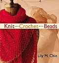 Knit & Crochet With Beads