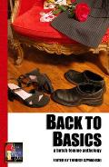 Back to Basics: A Butch/Femme Erotic Anthology