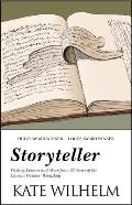 Storyteller: Writing Lessons and More form 27 Years of the Clarion Writers' Workshop