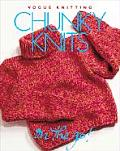 Vogue Knitting on the Go: Chunky Knits (Vogue Knitting on the Go)