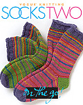 Vogue Knitting on the Go: Socks Two (Vogue Knitting on the Go)