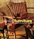 Family Circle Painted Furniture 100 Home Decorating Projects