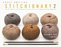 Cables The Ultimate Stitch Dictionary from the Editors of Vogue Knitting Magazine