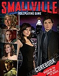 Smallville Role Playing Game
